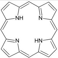 Порфирины